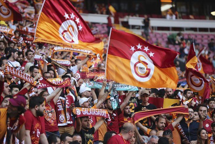 Galatasaray marşları 2020: Sarı kırmızı renklere gönül verenler için Galatasaray marşları sözleri!