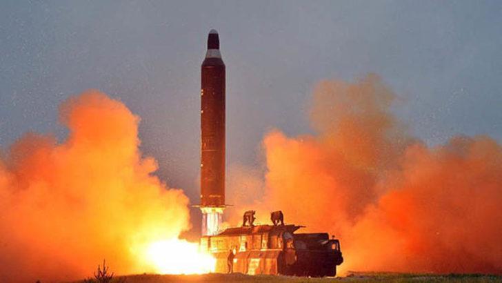 Kuzey Kore sır gibi saklıyordu! 13 gizli bölgenin yeri tespit edildi