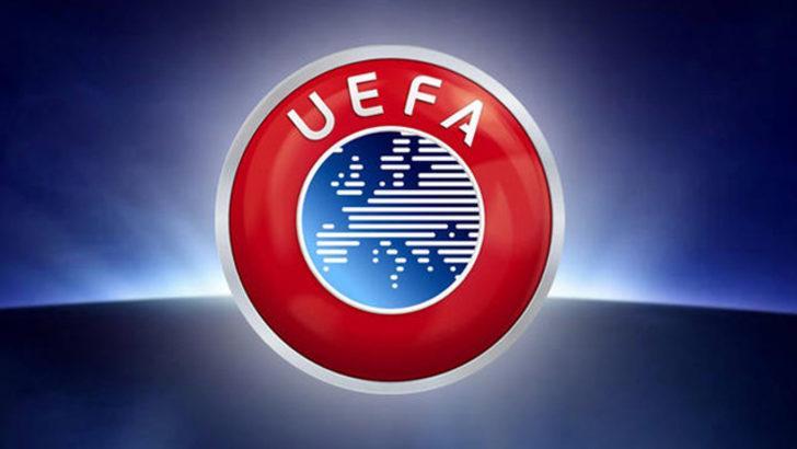 UEFA'dan gözlemciler Erol Ersoy ve Deniz Dilan Gökçek İşcan'a görev