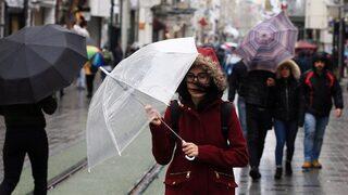 Meteoroloji uyardı: Kışlıkları hazırlayın!