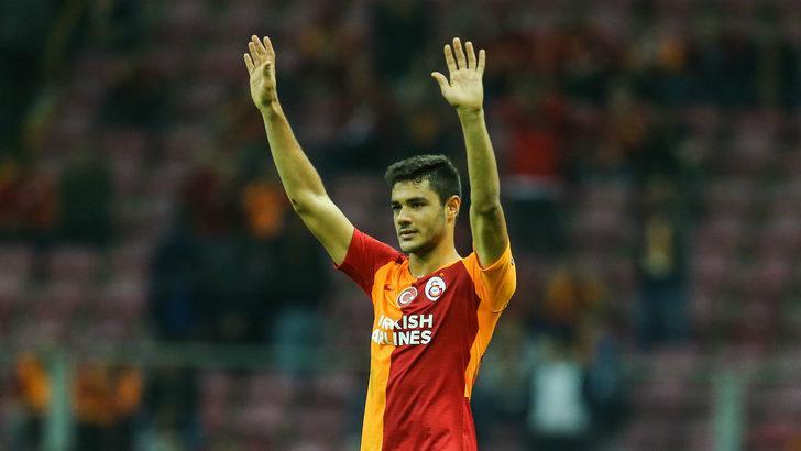 Flaş iddia! Galatasaray, Ozan Kabak için Juventus ile anlaştı