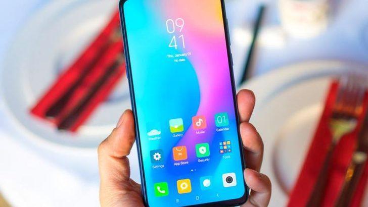 Xiaomi Mi 9 konsept görüntüleri resmen yayınlandı