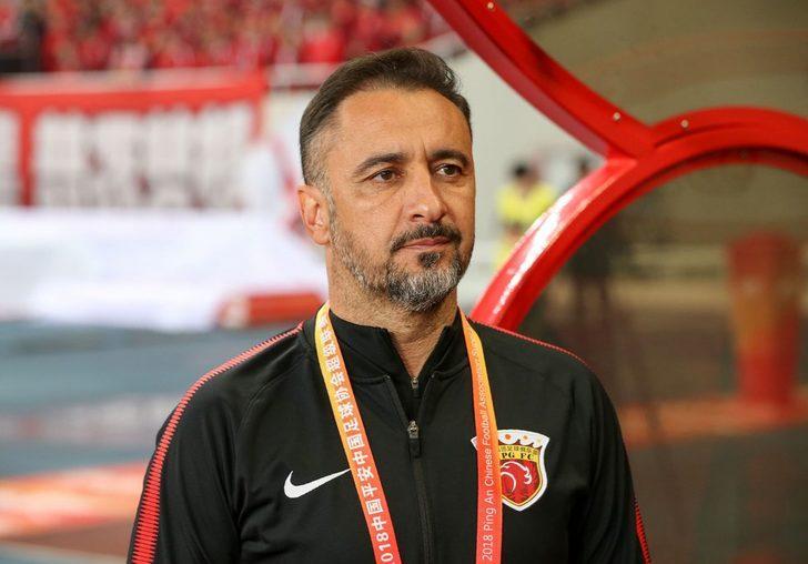 Vitor Pereira: Fenerbahçe'den ayrıldıktan sonra stratejik hatalar yaptım