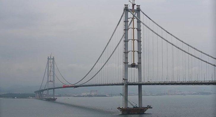 Osmangazi Köprüsü'nün geçiş ücretiyle ilgili açıklama
