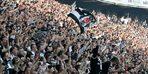 En güzel Beşiktaş marşlarının sözleri