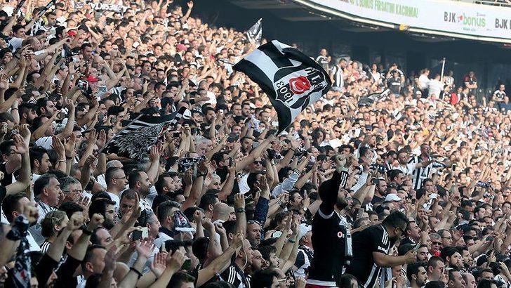 Beşiktaş marşları sözleri 2020: Kara kartalların sevilen marşları!
