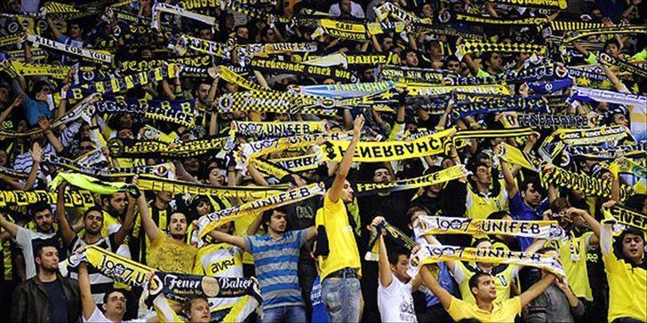 Fenerbahçe marşları sözleri 2020: Sarı kanaryaların statları inlettiği Fenerbahçe marşları ve tezahüratları
