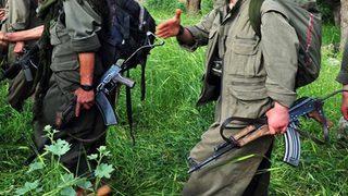 Avrupa'dan PKK kararı!