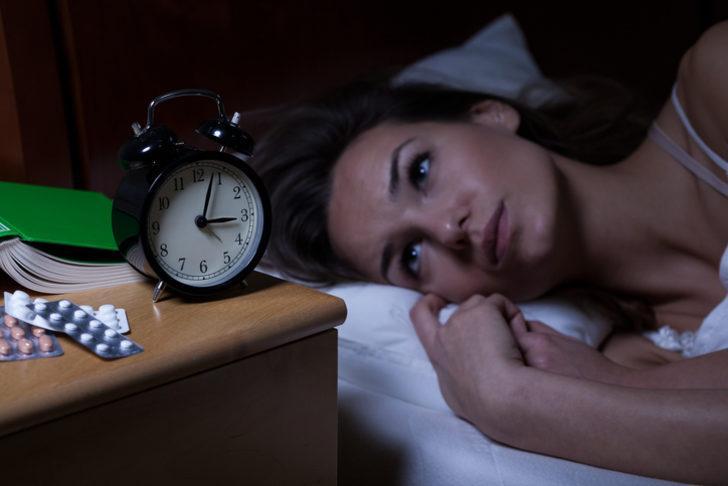 Uyumadan önce Bunları Yapmayı Ihmal Etmeyin