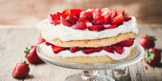 Kolay pasta tarifleri: En kolay ve en pratik çeşitli pasta tarifleri (Videolu anlatım)