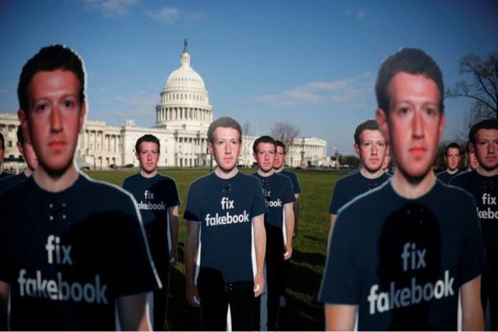 Mark Zuckerberg çıldırdı!