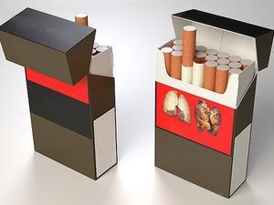 Sigara paketlerinde yeni dönem! Uymayanlara 20 bin TL ceza verilecek