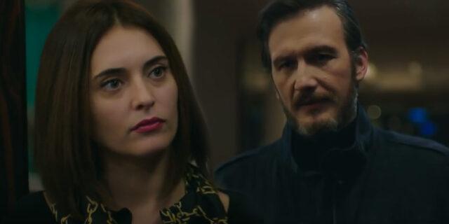 Ufak Tefek Cinayetler'de Kerim'den Merve'ye şok teklif! 42. yeni bölüm fragmanı izle!