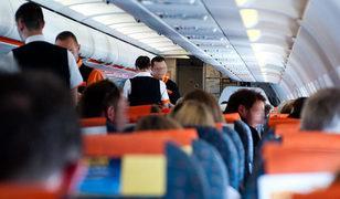İzmir'de uçakta panik! Hostese 'şaka' ortalığı karıştırdı