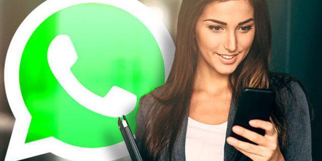 WhatsApp Snapchat'in bir süre sonra silinen mesajlar özelliğine kavuşuyor!