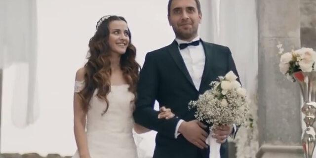 Sen Anlat Karadeniz'de Nefes ve Tahir'in müthiş düğünü! Sen Anlat Karadeniz 31. yeni bölüm 2. fragmanı izle!