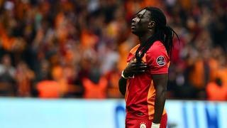 Ve Fenerbahçe'yi açıkladı! Gomis...