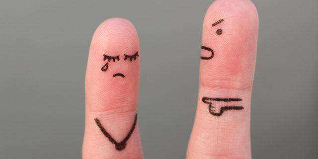 Bu hatalar boşanmaya neden oluyor! İşte dört zehirli davranış