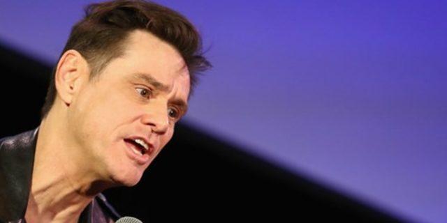 Jim Carrey'den Donald Trump'a: Sistemimize tecavüz ediyor