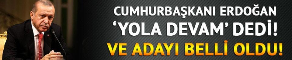 AK Parti Antalya adayı belli oldu iddiası!
