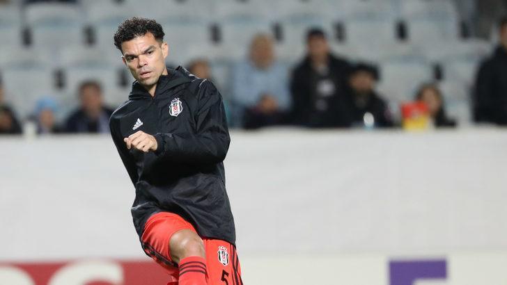 Beşiktaş'ta sakat futbolcuların son durumu ne?