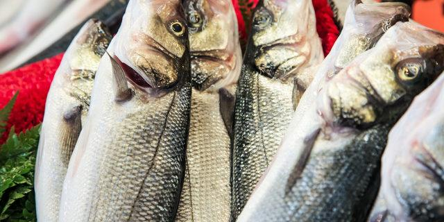 Yerken bir daha düşünün: Bu balıklar zehirliyor