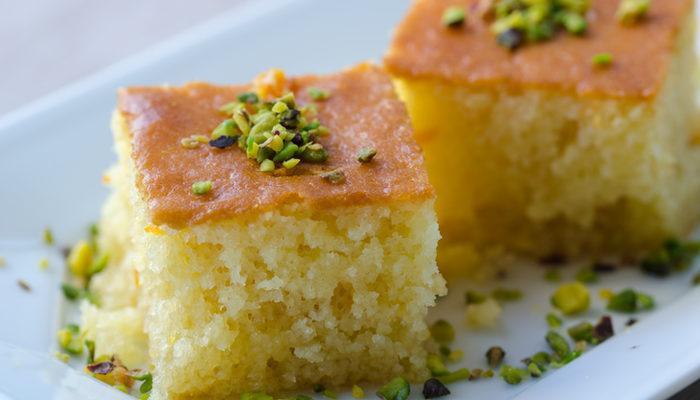 İrmikli tatlı tarifleri: Sütlüsü, şerbetlisi çeşitli irmikli tatlılar için pratik tarifler (Videolu anlatım)