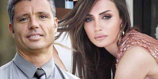 Emina Jahovic Sadettin Saran'a yorum yaptı, olay oldu