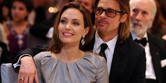 Angelina Jolie ve Brad Pitt'in kızı erkek gibi oldu