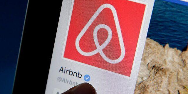 Airbnb, Batı Şeria'daki evleri sisteminden kaldırıyor
