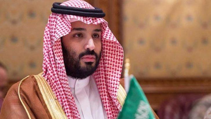 Washington Post'tan Veliaht Prens Bin Selman'a suçlama