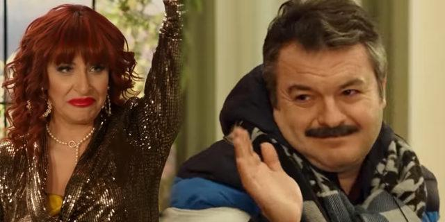 Jet Sosyete'ye Avrupa Yakası'ndaki yönetmen Sıtkı karakteri damga vuracak! Jet Sosyete 2. sezon 7. yeni bölüm izle!