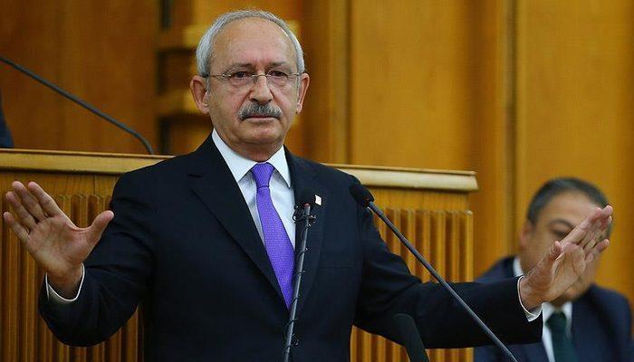 Kılıçdaroğlu'ndan flaş erken seçim açıklaması thumbnail