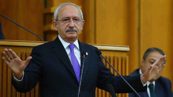CHP lideri Kemal Kılıçdaroğlu'dan hükümete Gara tepkisi