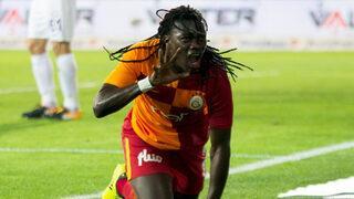 Ve Gomis Fenerbahçe'yi açıkladı