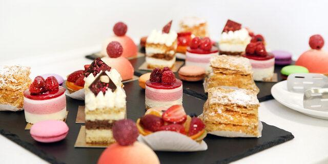 Kolay tatlı tarifleri: Her çeşitten yapımı kolay enfes tatlı tarifleri