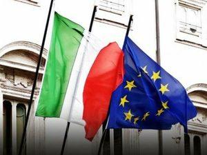İtalya bütçesine ret