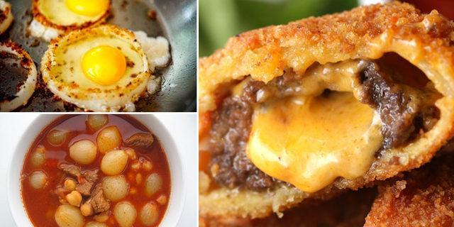 Enfes yemeklerin vazgeçilmezi  soğanın başrolde olduğu 9 tarif