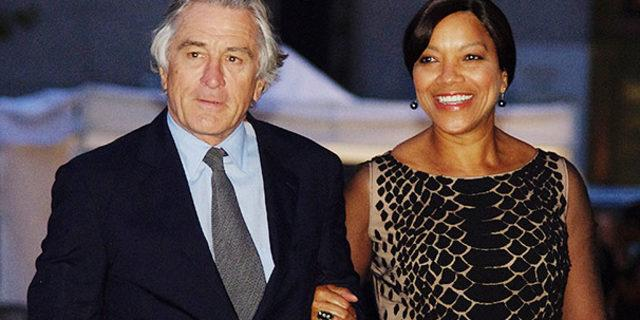Robert de Niro ile Grace Hightower ayrıldı!