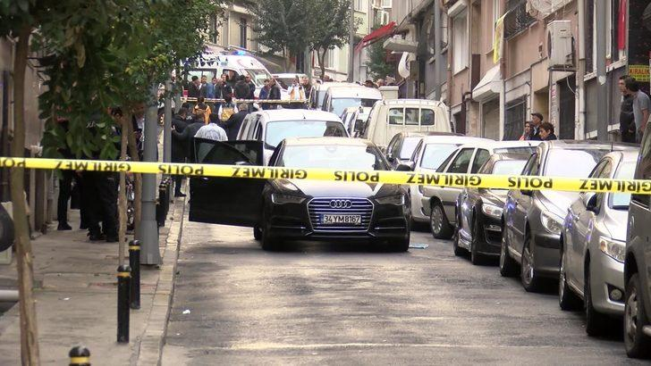 İstanbulda polise ikinci silahlı saldırı
