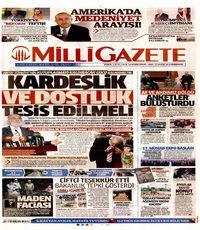 Milli Gazete