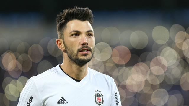 Beşiktaş, Tolgay Arslan transferindeki tutumunu değiştirdi