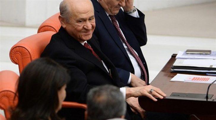 """MHP SEÇİM SONUCUNU ETKİLER"""