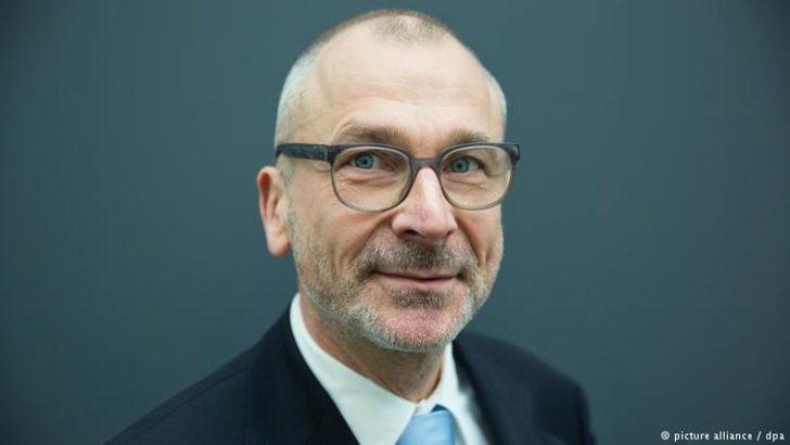 Milli Görüş Alman siyasetçiye dava açtı