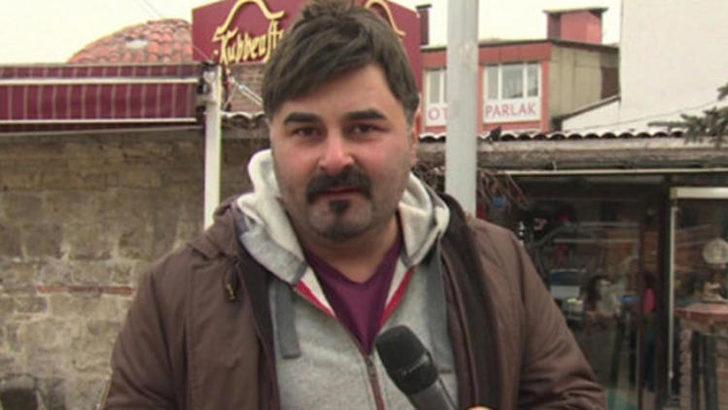 'Maceracı' programının sunucusu Murat Yeni FETÖ'den tutuklandı