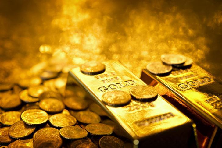 Rüyada altın görmek ne demektir? İşte rüyada altın görmek ile ilgili rüya tabirleri