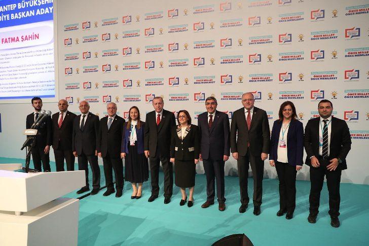 AK Parti adaylarında dikkat çeken ayrıntı