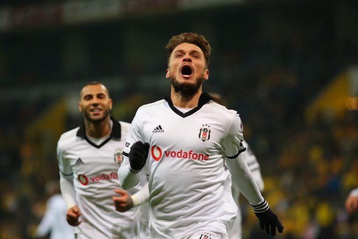 Bologna'nın Adem Ljajic'i transfer etmek istediği iddia edildi