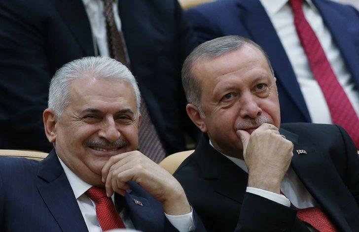 AK Parti toplanıyor! Binali Yıldırım istifa edecek