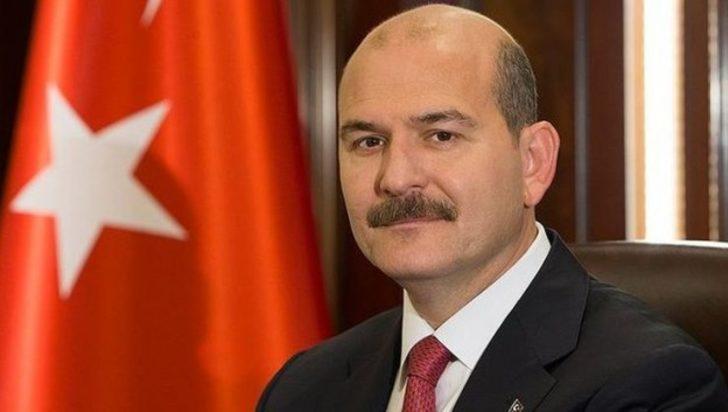 İçişleri Bakanı Süleyman Soylu imzaladı! 81 ilin valiliklerine 'seçim tedbirleri' genelgesi gönderildi